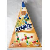 ALFABETO EVOLUTION 12O PCS